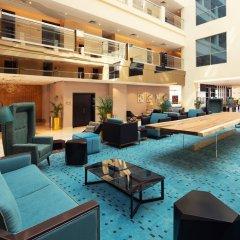 Отель Occidential Dubai Production City интерьер отеля фото 3