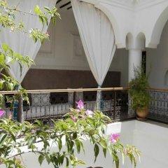 Отель Riad Ailen Марракеш фото 15