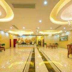 Отель Yuehang Hotel Китай, Чжухай - отзывы, цены и фото номеров - забронировать отель Yuehang Hotel онлайн помещение для мероприятий