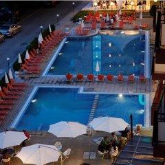 Отель Gladiola Star Болгария, Золотые пески - отзывы, цены и фото номеров - забронировать отель Gladiola Star онлайн с домашними животными