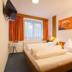Отель Gasteheim Prantl Австрия, Хохгургль - отзывы, цены и фото номеров - забронировать отель Gasteheim Prantl онлайн комната для гостей фото 3