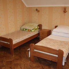 Hlebodarskyi Mini Hotel сауна