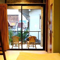 Here Hostel Бангкок комната для гостей фото 2