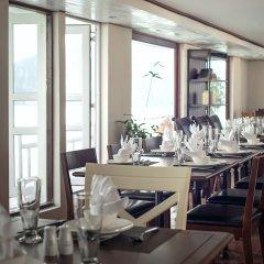 Отель La Vela Premium Cruise питание