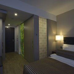 Hotel Vier Jahreszeiten Berlin City комната для гостей фото 2