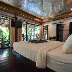 Отель Long Beach Chalet Таиланд, Ланта - отзывы, цены и фото номеров - забронировать отель Long Beach Chalet онлайн спа фото 2