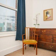 Отель 3 Bedroom Flat In Highbury удобства в номере