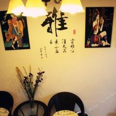 Отель Zaishui Yifang Boutique Inn спа