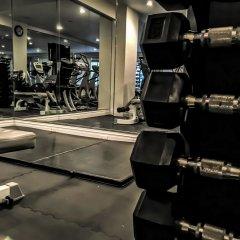 Blakely New York Hotel фитнесс-зал фото 2