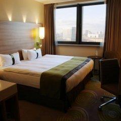 Отель Холидей Инн Киев комната для гостей