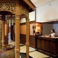 Отель Emerald Beach Resort & SPA Болгария, Равда - отзывы, цены и фото номеров - забронировать отель Emerald Beach Resort & SPA онлайн фото 13