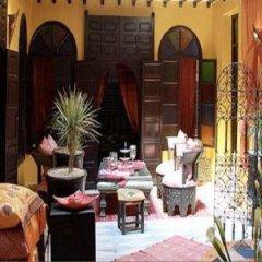 Отель Riad Sacr Марокко, Марракеш - отзывы, цены и фото номеров - забронировать отель Riad Sacr онлайн