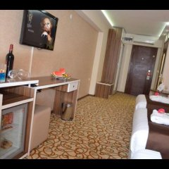 Perama Hotel комната для гостей фото 4