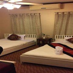 Lao Home Hotel комната для гостей фото 3