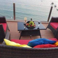 Focantique Hotel Турция, Фоча - отзывы, цены и фото номеров - забронировать отель Focantique Hotel онлайн пляж фото 2