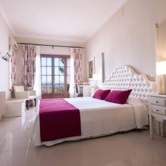 Hotel Cala Fornells комната для гостей
