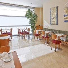 Отель NH Barcelona La Maquinista питание фото 3