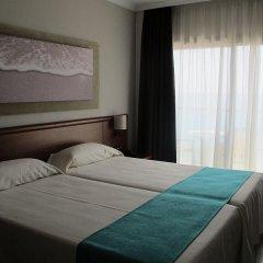Отель Miramar Испания, Льорет-де-Мар - 2 отзыва об отеле, цены и фото номеров - забронировать отель Miramar онлайн комната для гостей фото 2