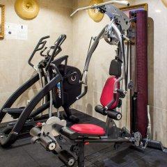 Бутик Отель Бута фитнесс-зал фото 2