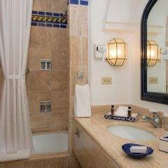 Отель Pueblo Bonito Los Cabos Blanco ванная