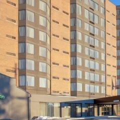 Отель Holiday Inn Ottawa East Канада, Оттава - отзывы, цены и фото номеров - забронировать отель Holiday Inn Ottawa East онлайн вид на фасад