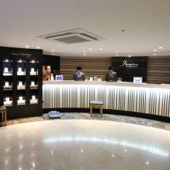 Отель Nine Tree Hotel Myeong-dong Южная Корея, Сеул - отзывы, цены и фото номеров - забронировать отель Nine Tree Hotel Myeong-dong онлайн спа фото 2