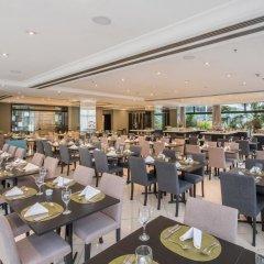Prodigy Grand Hotel Berrini