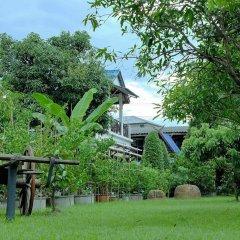 Отель Sor Vorapin Muay Thai Home Бангкок