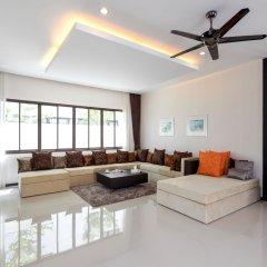 Отель The Regent Private Pool Villa Phuket комната для гостей фото 3