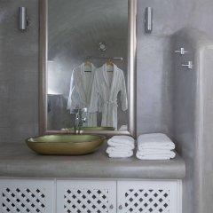 Отель Pegasus Suites & Spa ванная