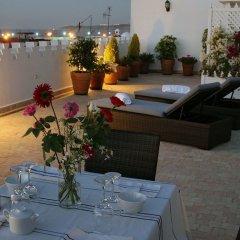 Отель Dar Souran Марокко, Танжер - отзывы, цены и фото номеров - забронировать отель Dar Souran онлайн помещение для мероприятий фото 2