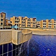 Отель Lemon & Soul Makadi Bay – Adults Only пляж фото 2
