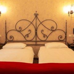Hotel Justus комната для гостей фото 8