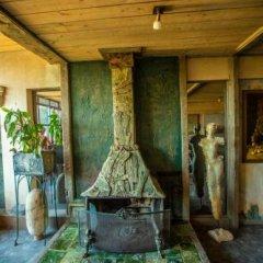 Отель Artists Residence in Tbilisi Грузия, Тбилиси - отзывы, цены и фото номеров - забронировать отель Artists Residence in Tbilisi онлайн фото 2