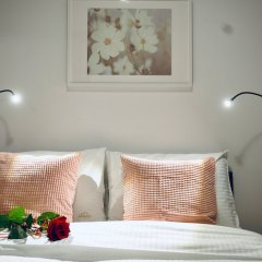 Апартаменты JessApart - Babka Tower Apartment комната для гостей фото 5