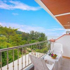 Отель Tri Trang Beach Resort by Diva Management 4* Стандартный номер разные типы кроватей фото 9