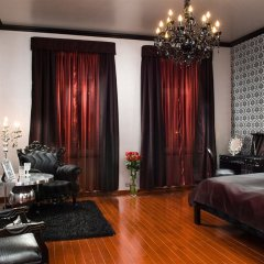 Soho Boutique Hotel комната для гостей фото 3