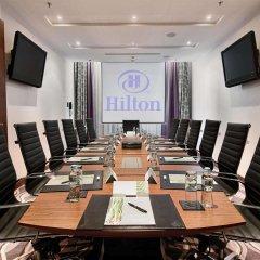 Отель Hilton Gdansk Польша, Гданьск - 6 отзывов об отеле, цены и фото номеров - забронировать отель Hilton Gdansk онлайн помещение для мероприятий фото 2