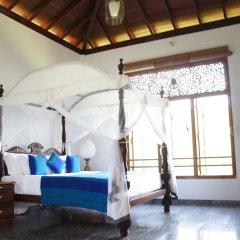 Отель Niyagama House Шри-Ланка, Галле - отзывы, цены и фото номеров - забронировать отель Niyagama House онлайн комната для гостей фото 3