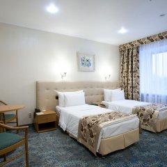 Гостиница Березка в Челябинске 8 отзывов об отеле, цены и фото номеров - забронировать гостиницу Березка онлайн Челябинск комната для гостей фото 4