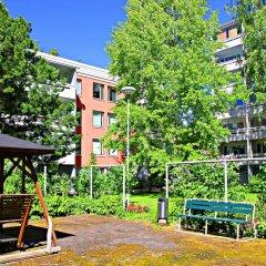 Отель Wonderful Helsinki Apartment Финляндия, Хельсинки - отзывы, цены и фото номеров - забронировать отель Wonderful Helsinki Apartment онлайн фото 3