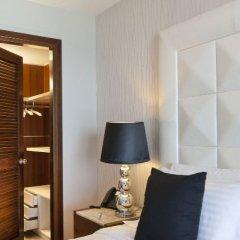 Boutique 5 Hotel & Spa - Adults Only удобства в номере