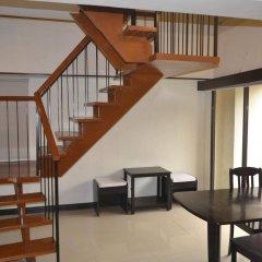 Отель Lancaster Hotel Cebu Филиппины, Лапу-Лапу - отзывы, цены и фото номеров - забронировать отель Lancaster Hotel Cebu онлайн комната для гостей фото 2