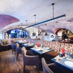 Hotel Klosterbraeu Зефельд гостиничный бар