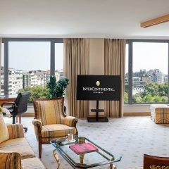 Отель InterContinental Istanbul Стамбул фото 6