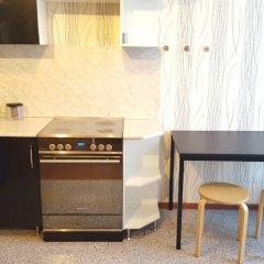 Апартаменты DeLuxe Apartment Vavilova Москва в номере