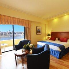 Отель Fortina Spa Resort Слима комната для гостей фото 2