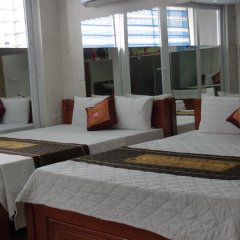 Hanoi Light Hostel комната для гостей фото 5