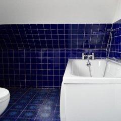 Отель 3 Bedroom House in Hampstead Village Sleeps 6 ванная фото 2