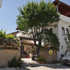 Happydocia Hotel & Pension Турция, Гёреме - 1 отзыв об отеле, цены и фото номеров - забронировать отель Happydocia Hotel & Pension онлайн парковка